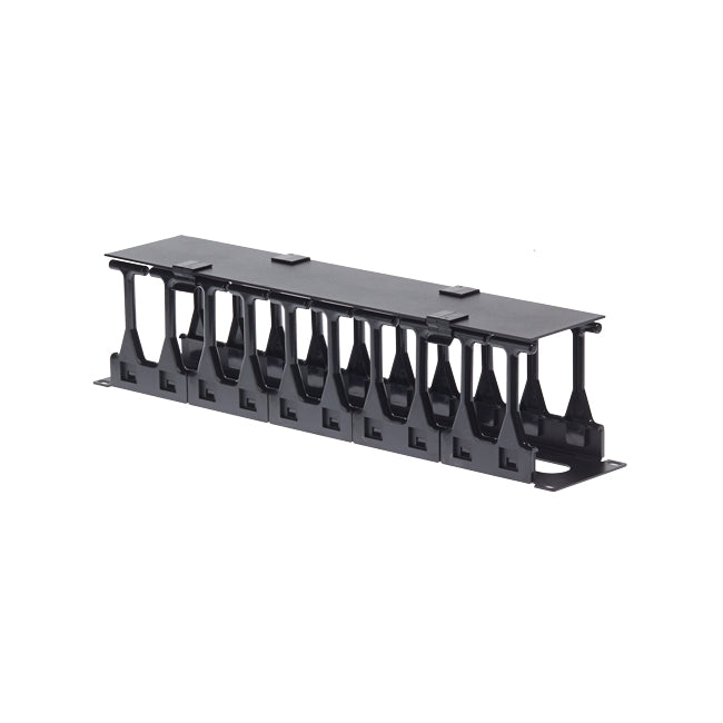 2RU High Density Cable Management Rail
