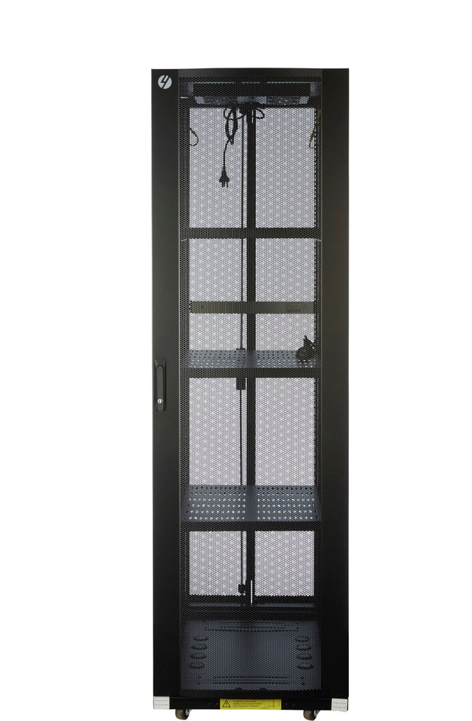 42RU 600mm Wide x 1070mm Deep Premium Server Rack