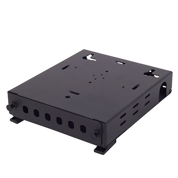 FOBOT ST 6 Port Wall Mount Fibre Optic Patch Panel