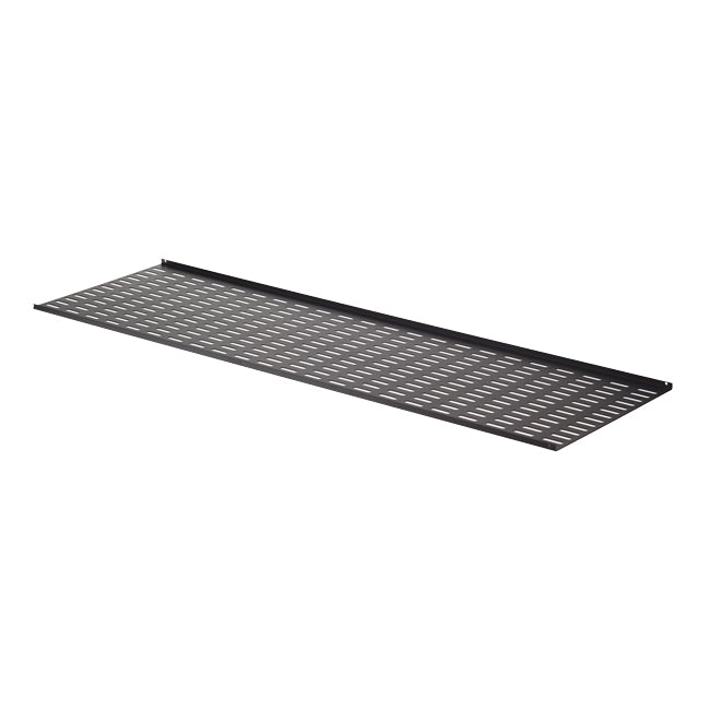 4C 300mm Wide Cable Tray Suitable for 22RU Server Rack