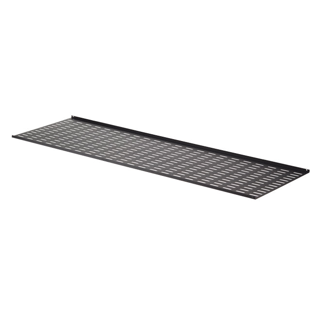 4C 400mm Wide Cable Tray Suitable for 42RU Server Rack