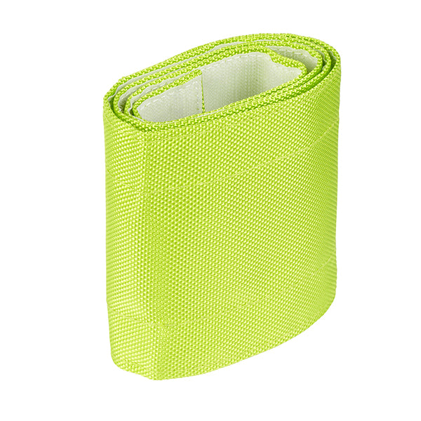 Cable Cover for Carpet 900mm Light Green