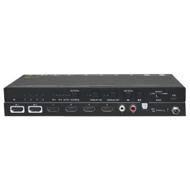 AVGear AVG-UHS24 HDMI 2 x 4 Switch with DA