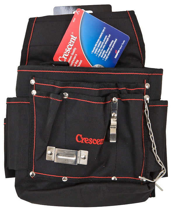 Crescent | Electricians Tool Bag 11 Pocket Pouch