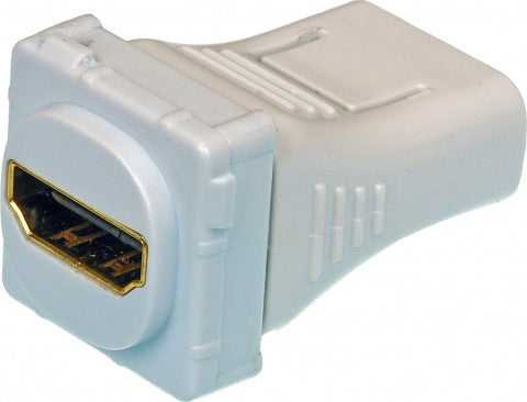 HDMI® to HDMI Coupler White