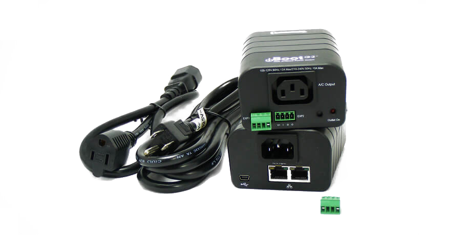 iBoot-G2S Web Power Switch