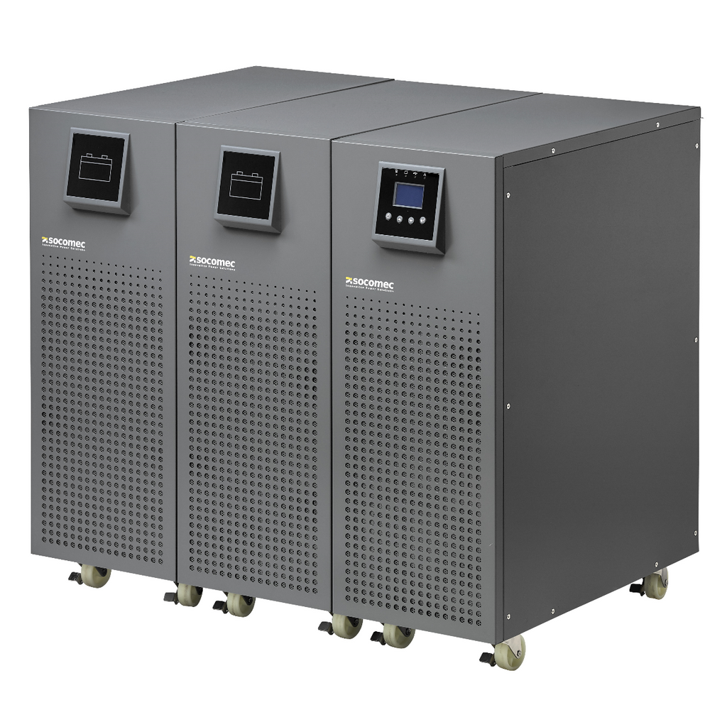 Socomec 6-10KVA Extension Battery