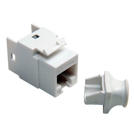 Modular RJ45 Jack Protector: Pack of 10