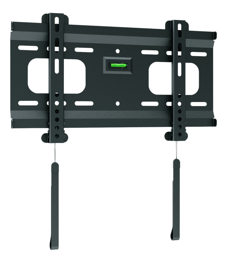 "4Cabling Ultra Slim Fixed TV Wall Mount Bracket 32""  to  55"""