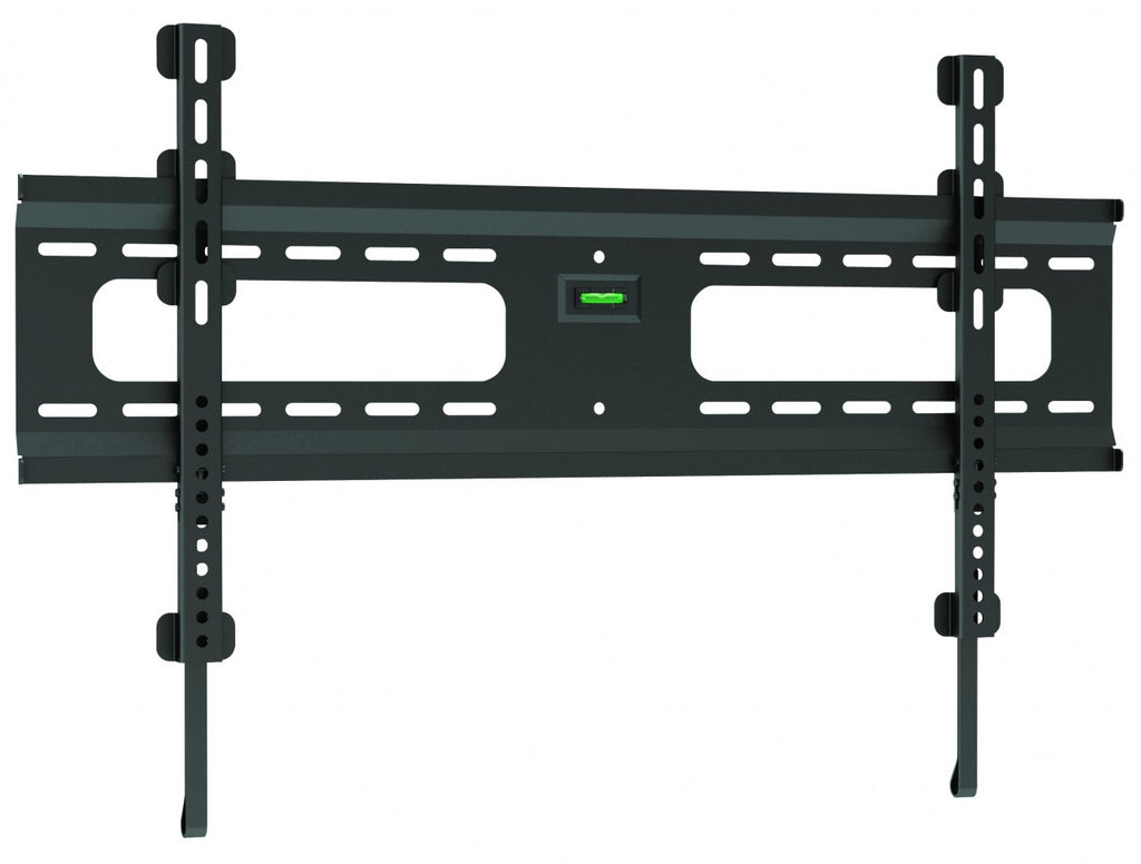 "4Cabling Ultra Slim Fixed TV Wall Mount Bracket 37""  to  70"""