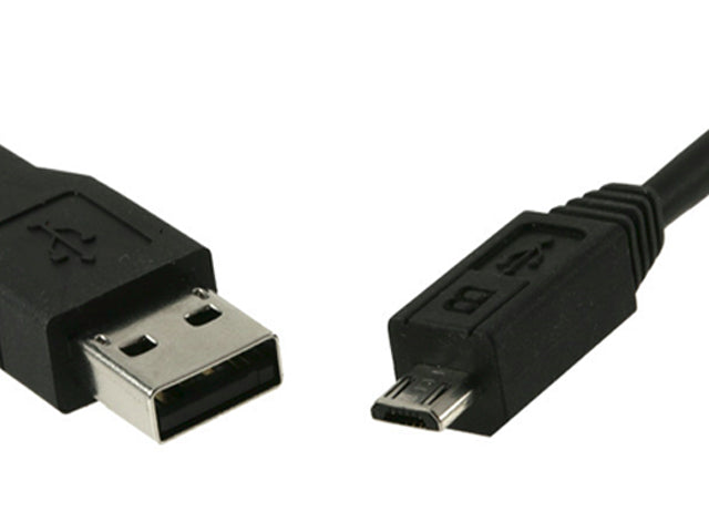 2m USB 2.0 AM-Micro BM Cables