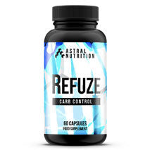 Refuze Carb Control