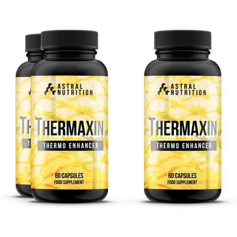 Thermaxin Fat Burner