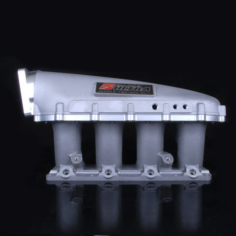 Skunk2 Ultra K-Series Race Intake Manifold (Silver, 3.5 Liters)