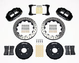 "Honda S2000 Wilwood 12.88"" Superlite 6 Front Brake Kit  (2000-05)"