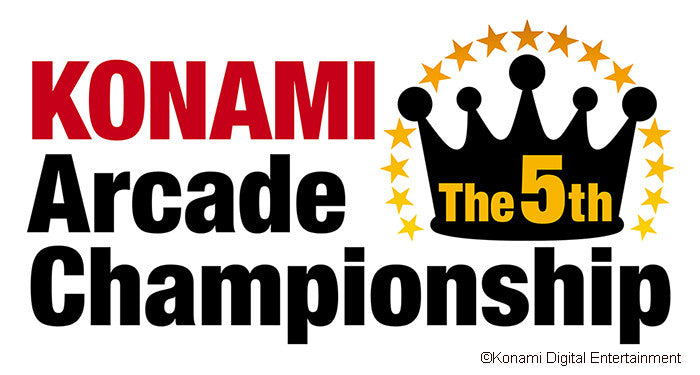 The 5th Konami Arcade Championship at Tokaigi