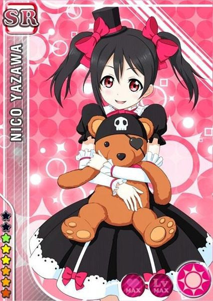 In Defense of Nico Yazawa from Love Live!