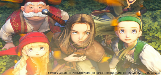 Echoes of an Elusive Age and Other Upcoming Releases: Time to Awaken the Dragon Quest Fan Within You