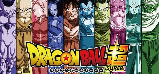 Dragon Ball Super and the Tournament of Power: Combining Two Unlikely Story Narratives!