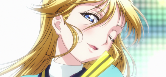 From Russia with Love Live!: What Makes Eli Ayase Amazing