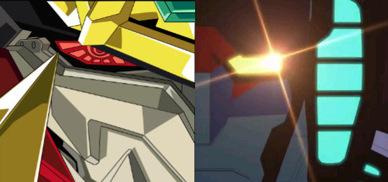 "Is ""Voltron: Legendary Defender"" Copying Anime?"
