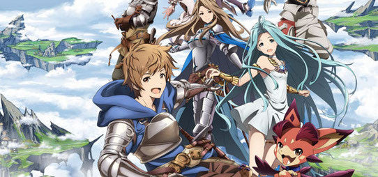 Fresh, Familiar, Fantastic: Granblue Fantasy Anime Early Review