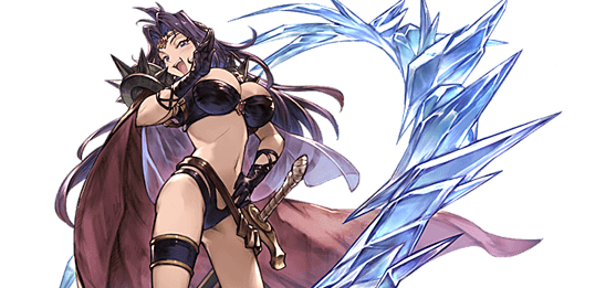 3 Guest Anime Appearances in Granblue Fantasy