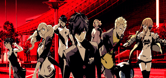 On Persona 5 And Its Localization Controversy: Is It Really Such A Big Deal?