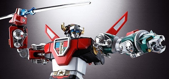 10 Robots that Deserve to Be Soul of Chogokin Figures (Part 2)