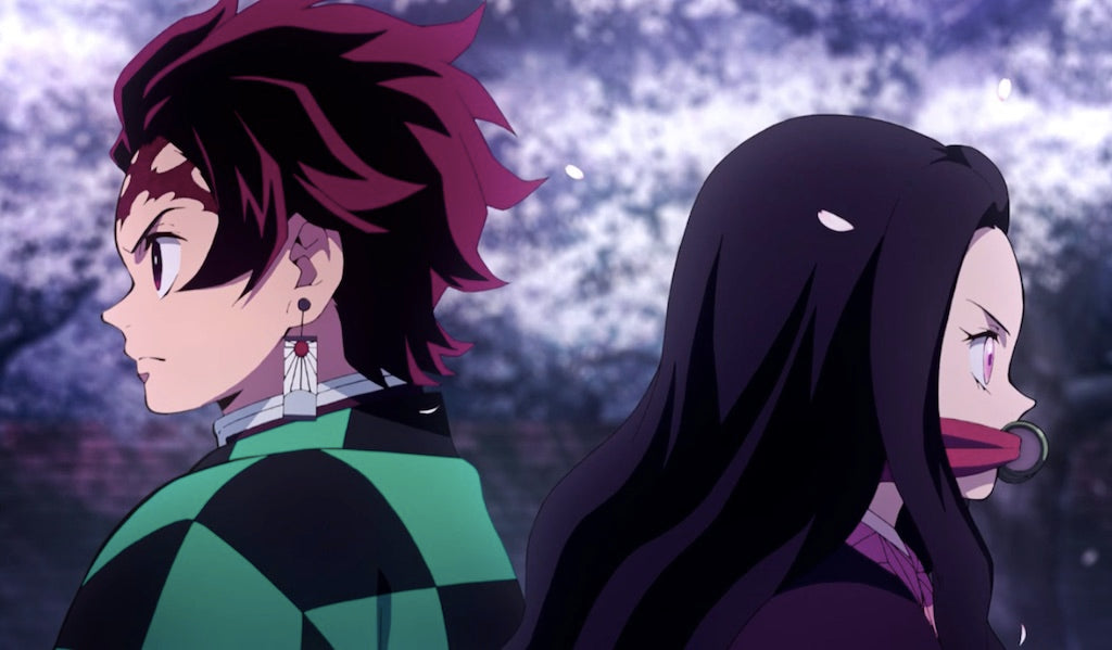 The Matter of Family in Demon Slayer: Kimetsu no Yaiba