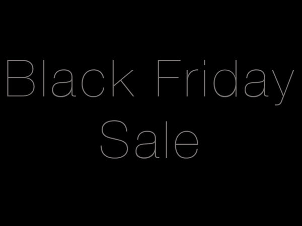 APT507 Black Friday Sale!