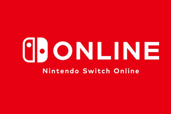 Japan Nintendo Online Subscription 3 & 12 Month Plans