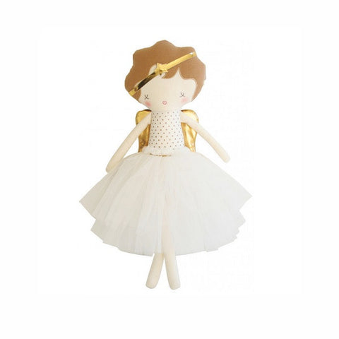 Toy | Angel Doll Gold 50cm
