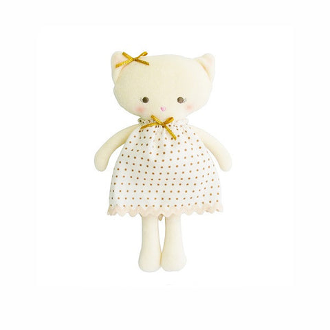 Toy | Kitty Doll Gold 26cm