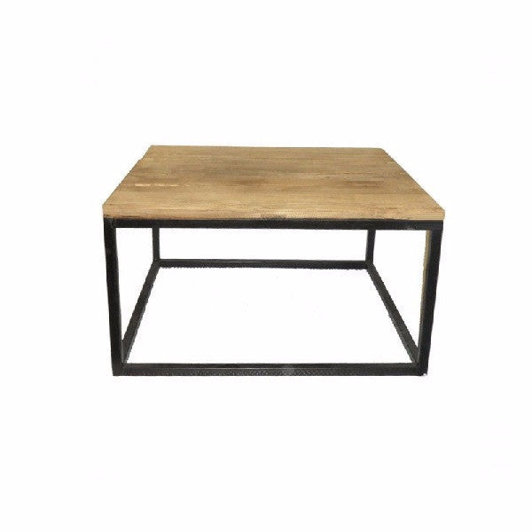 Industria Coffee Table Square | Furniture