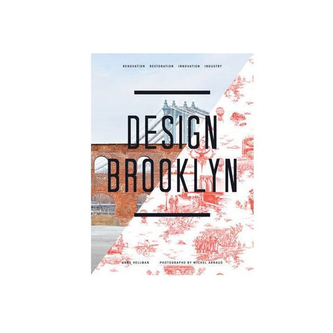 Design Brooklyn | Book