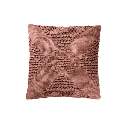 Amaya Cushion Clay