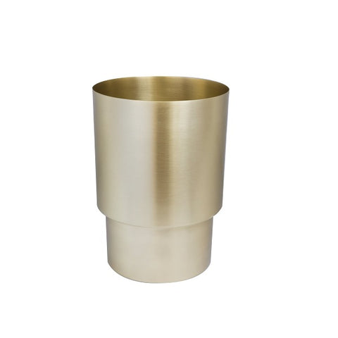 Behr & Co | Century Vase XL Brass | Decor