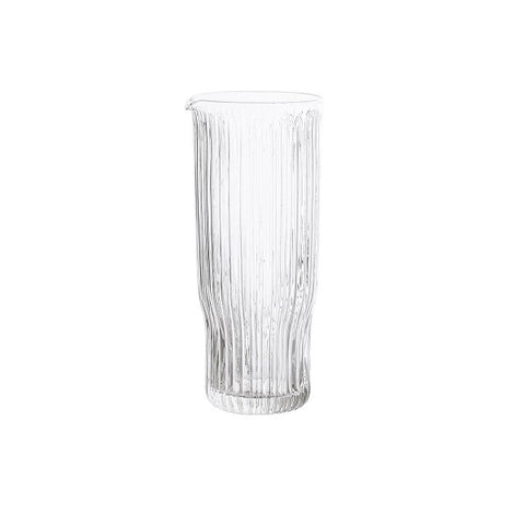 Bloomingville | Jardin Decanter Glass Clear