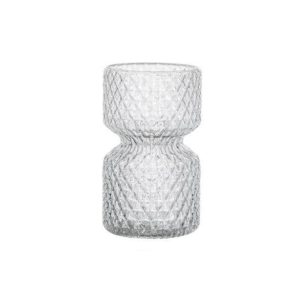 Bloomingville | Vase Glass Clear | Decor