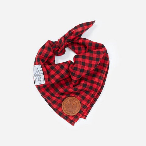 Camp Cloon | Neckerchief Jasper