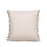 Citta Design | Coachella Fringed Cushion