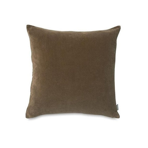 Citta Design | Cotton Velvet Caper Cushion