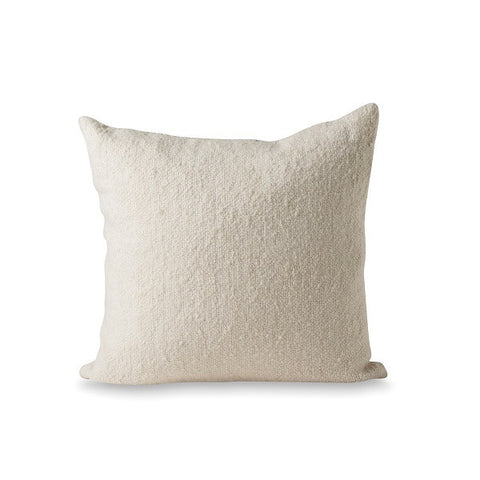 Citta Design | Lazo Woven Cushion - Natural