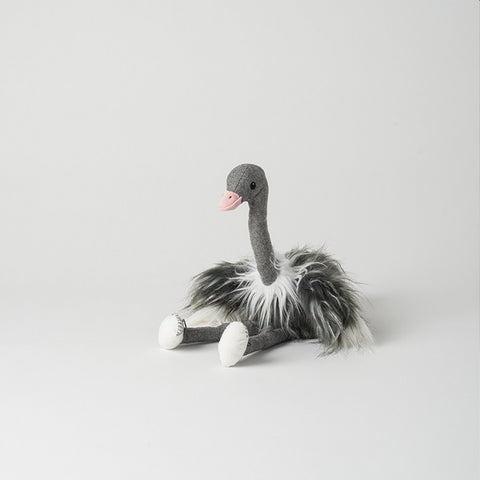 Decor | Ollie the Ostrich