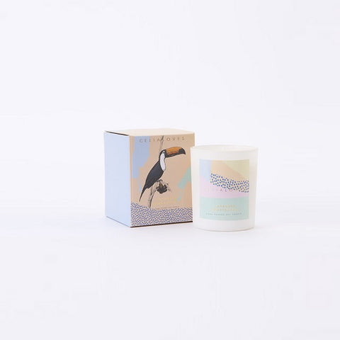 Celia Loves | Japanese Honeysuckle Candle Small