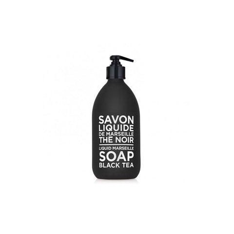 Compagnie De Provence | Liquid Marseille Soap Black Tea