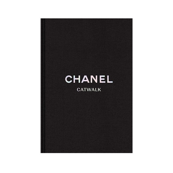 Chanel Catwalk | Book