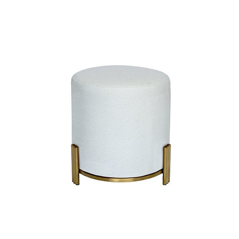Darcy & Duke | Luca Ottoman Natural Gold Base