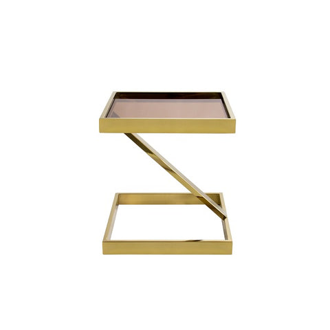 Darcy & Duke | Manhattan Side Table